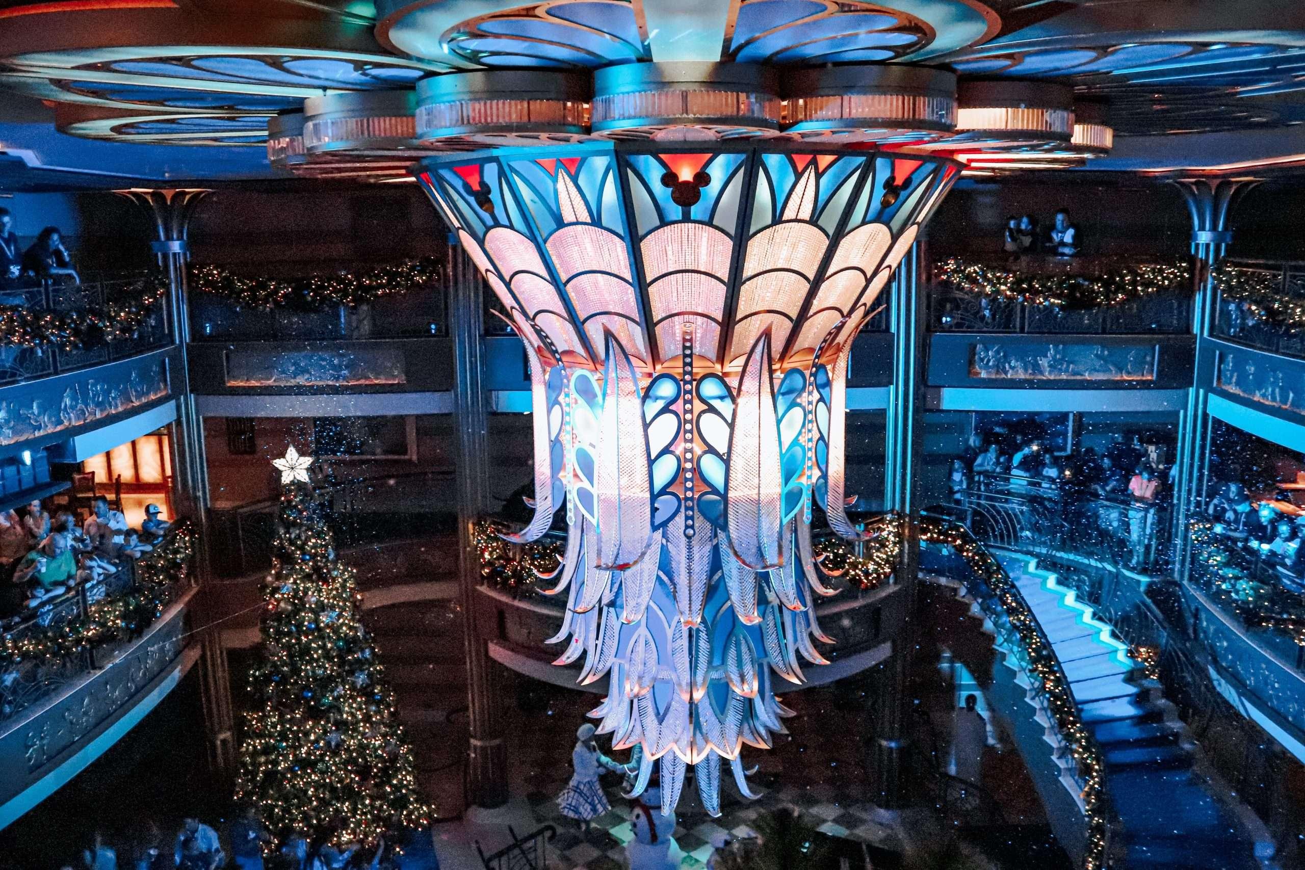 Disney Dream Disney Cruise Line