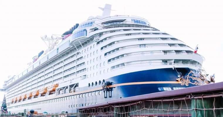 Disney Dream Cruise Photo Tour