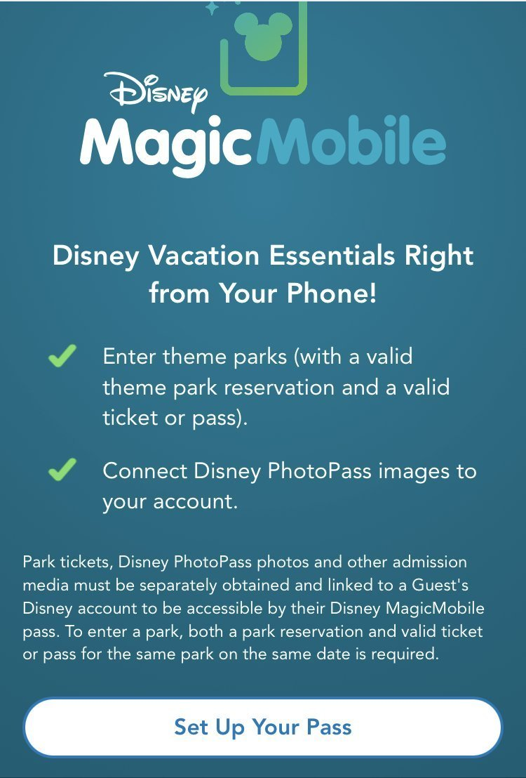 What does Magicmobile do at Disney?