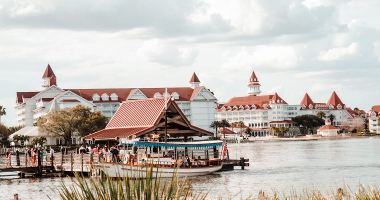 Disney Resorts with Boat Transportation A Free Disney Day