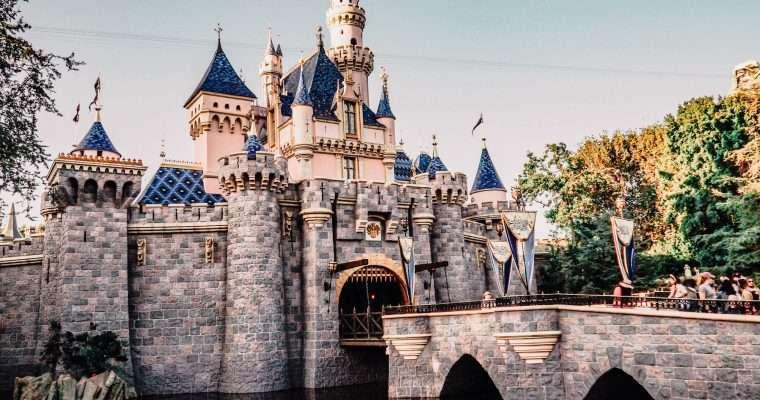 The Ultimate Disneyland Bucket List