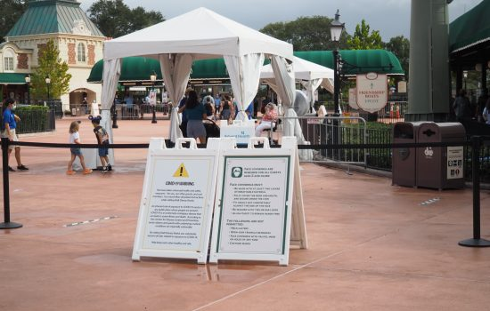 How Walt Disney World is Returning to Normal and Not in 2021