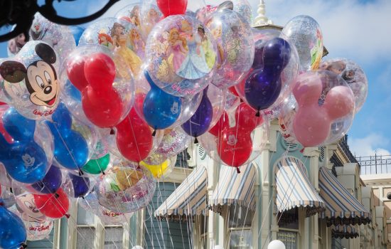Walt Disney World Changes; Distancing, Capacity, and Mask Changes