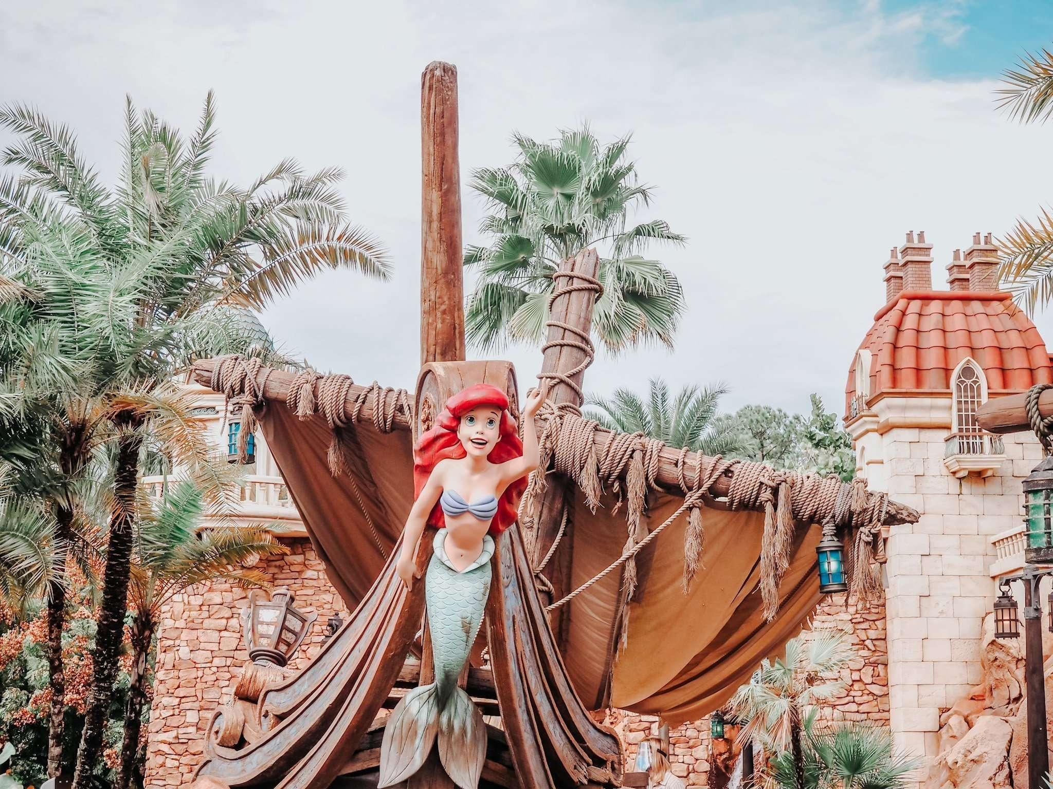 Walt Disney World Calendar of Events 2022