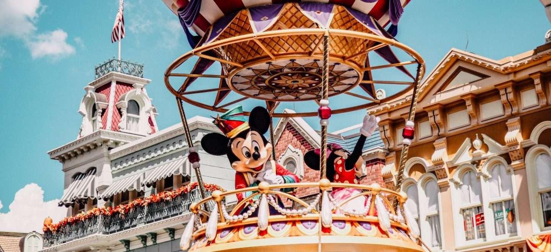 Disney Vacation Planning in 2022