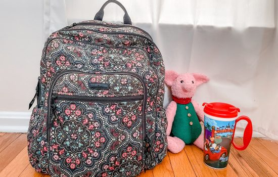 Weekender Bags for your Next Magical Vacation