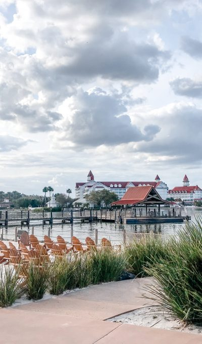10 Things To Do at Walt Disney World Without a Park Ticket