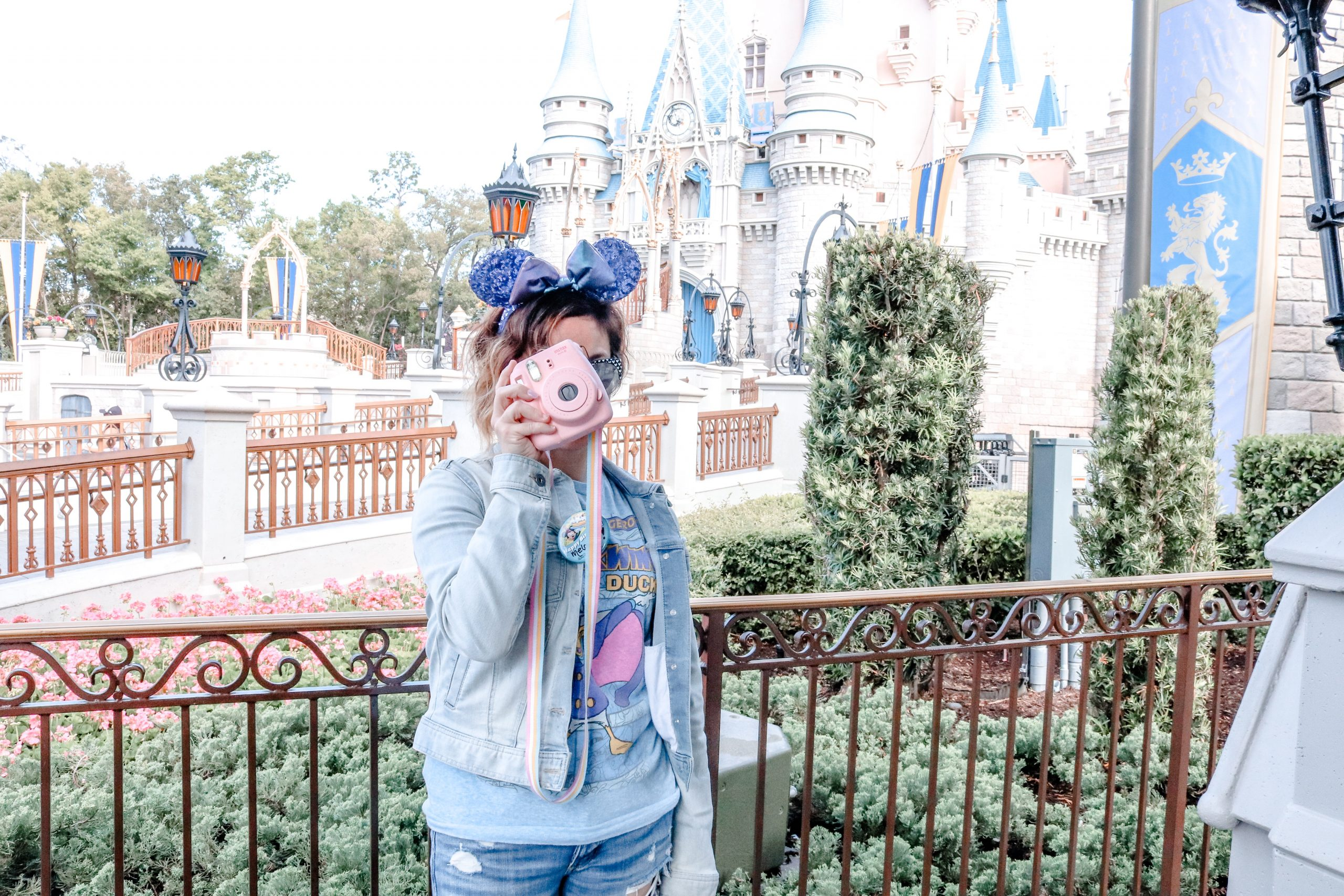 The Best Photo Spots in Magic Kingdom a Disney Instagrammers Guide