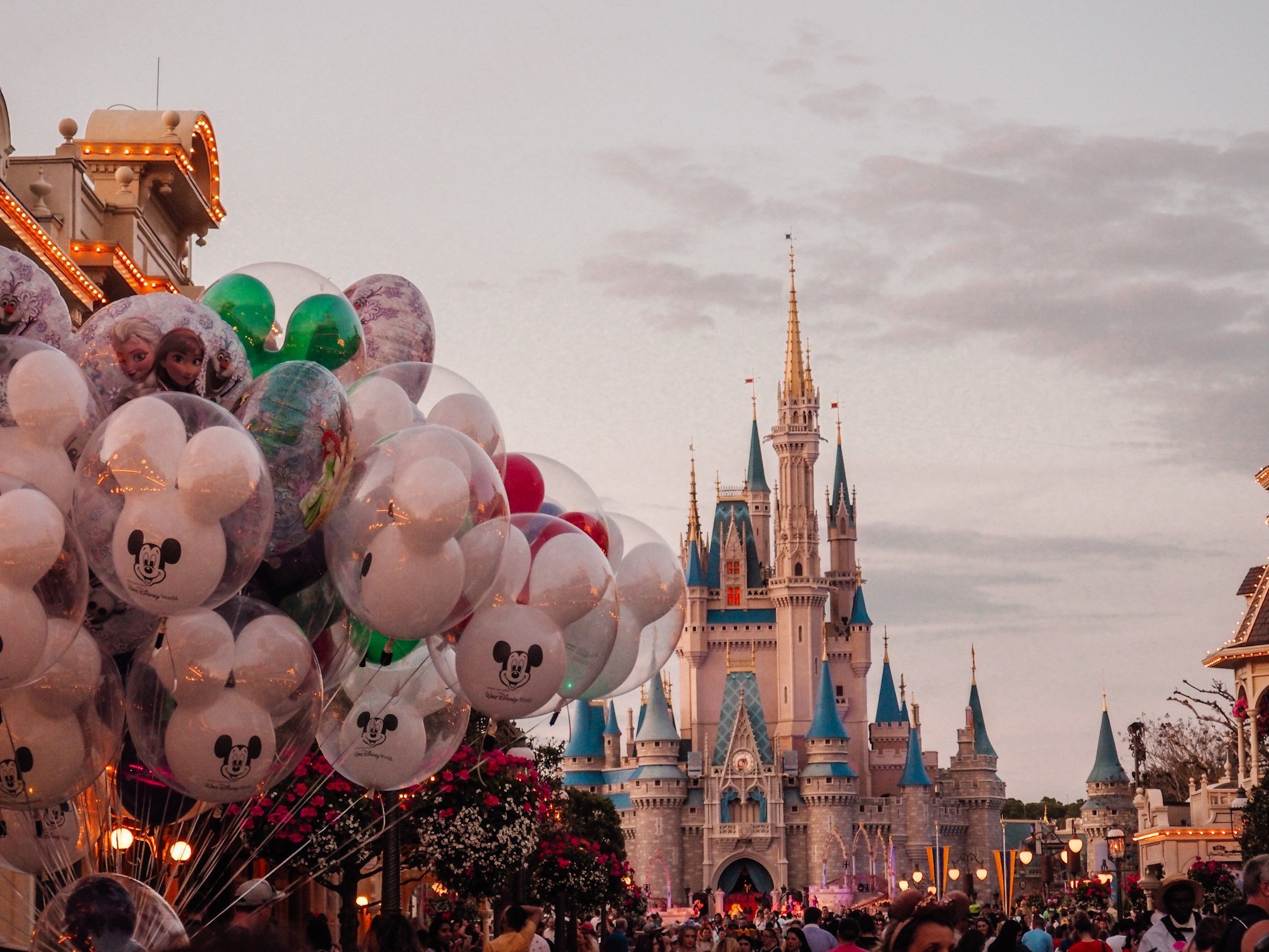 8 Things You Must Do Before Your Disney Vacation