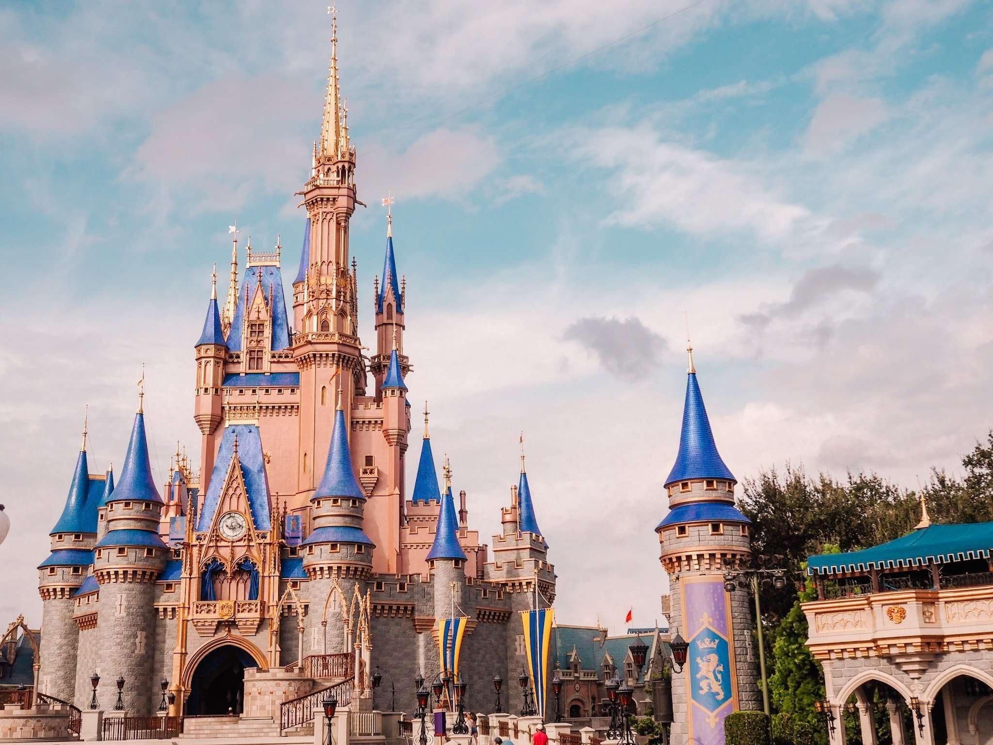 Planning a Walt Disney World Vacation in 2022