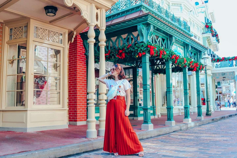 Main Street Usa Photos