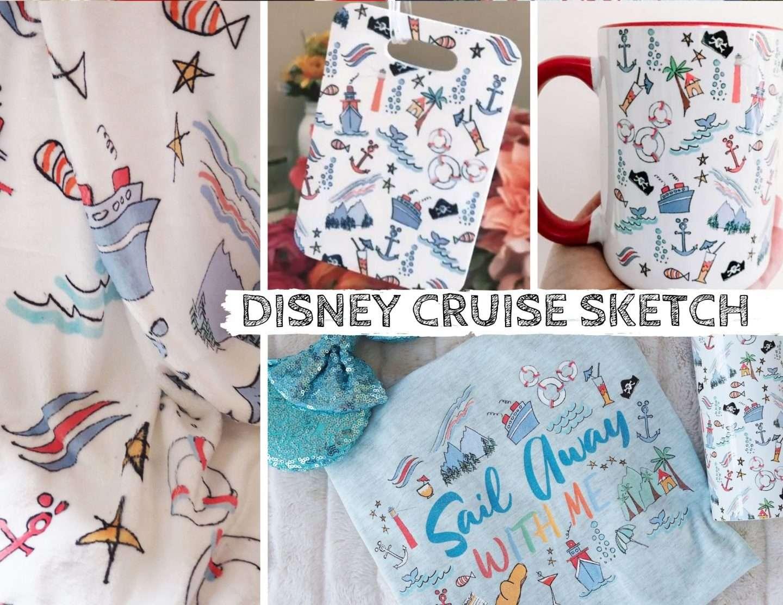 Disney Cruise Shirts