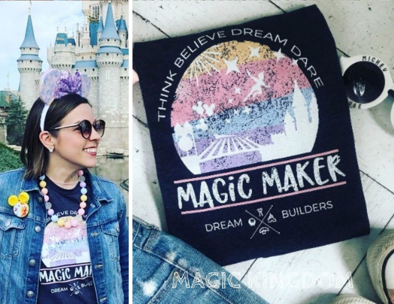 Magic Kingdom Collection