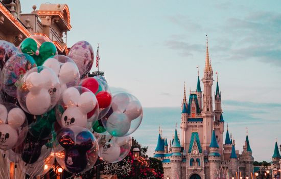What's New at Walt Disney World in 2022?