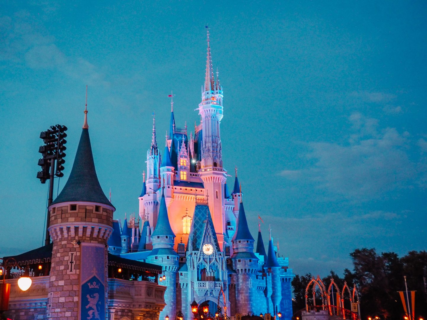 Disney's After Hours at Magic Kingdom