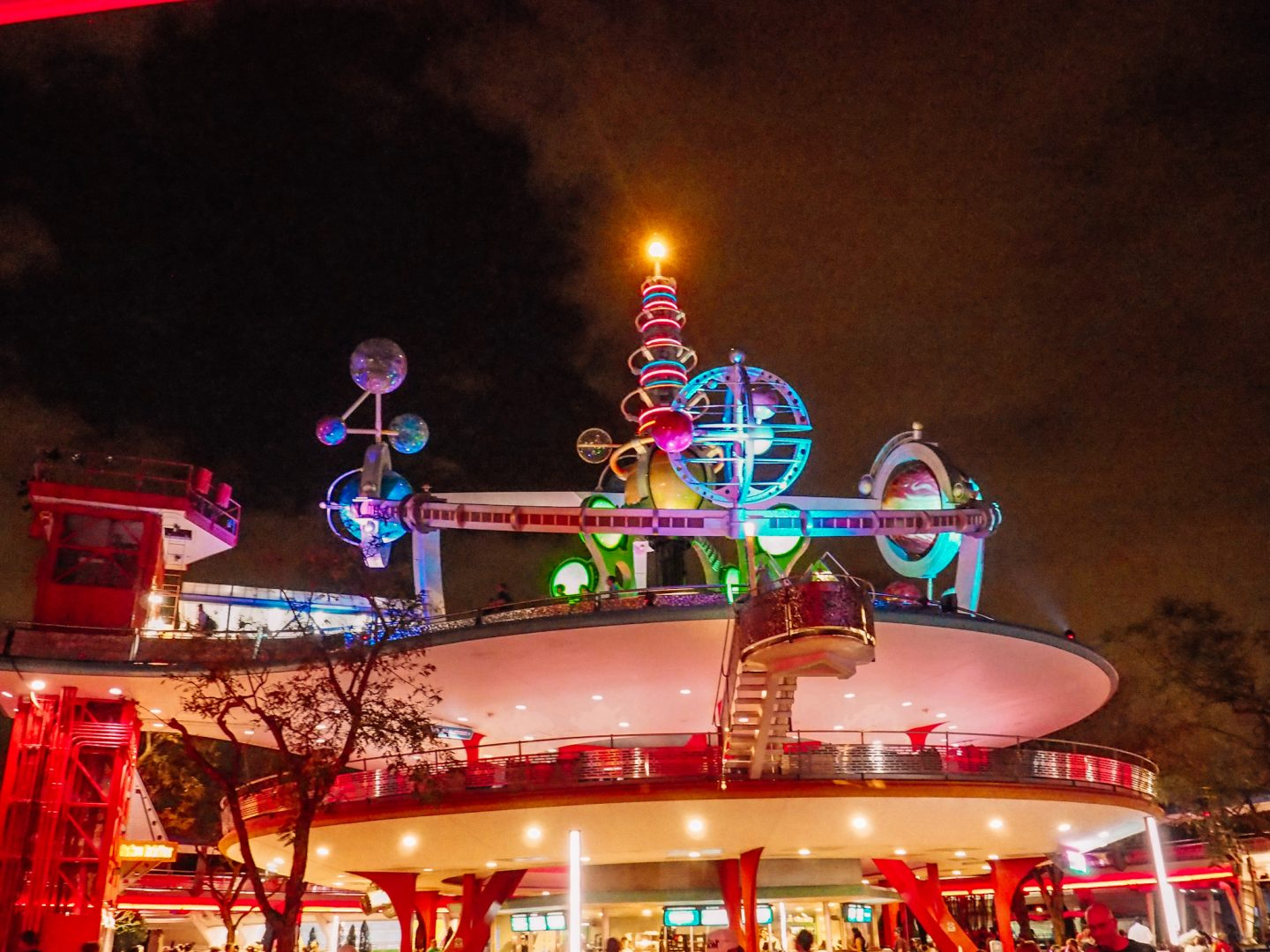 Disney After Hours Tickets