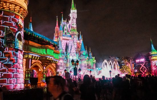 Are Disney After Hours Events Worth it?