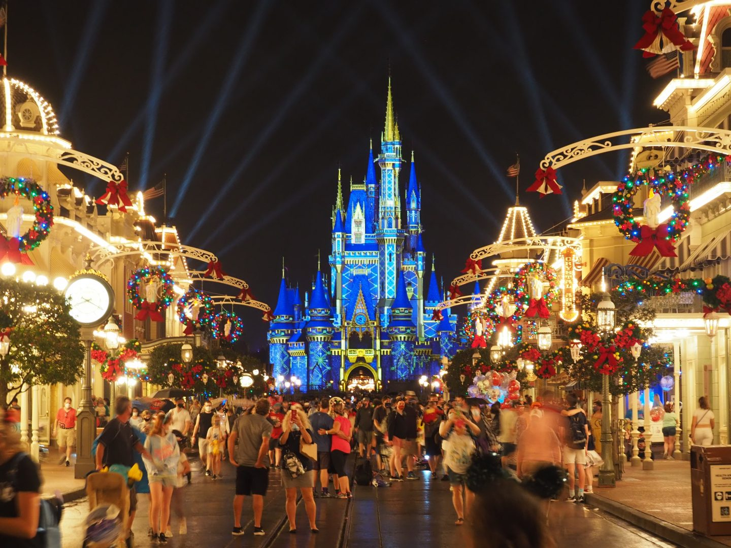 Disney's Very Merriest After Hours Christmas Party