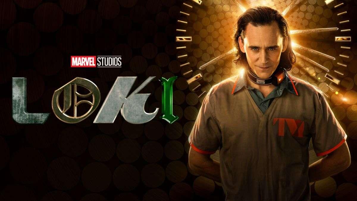Loki on disney Plus