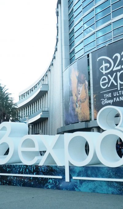 Everything to Know About the D23 EXPO in 2022
