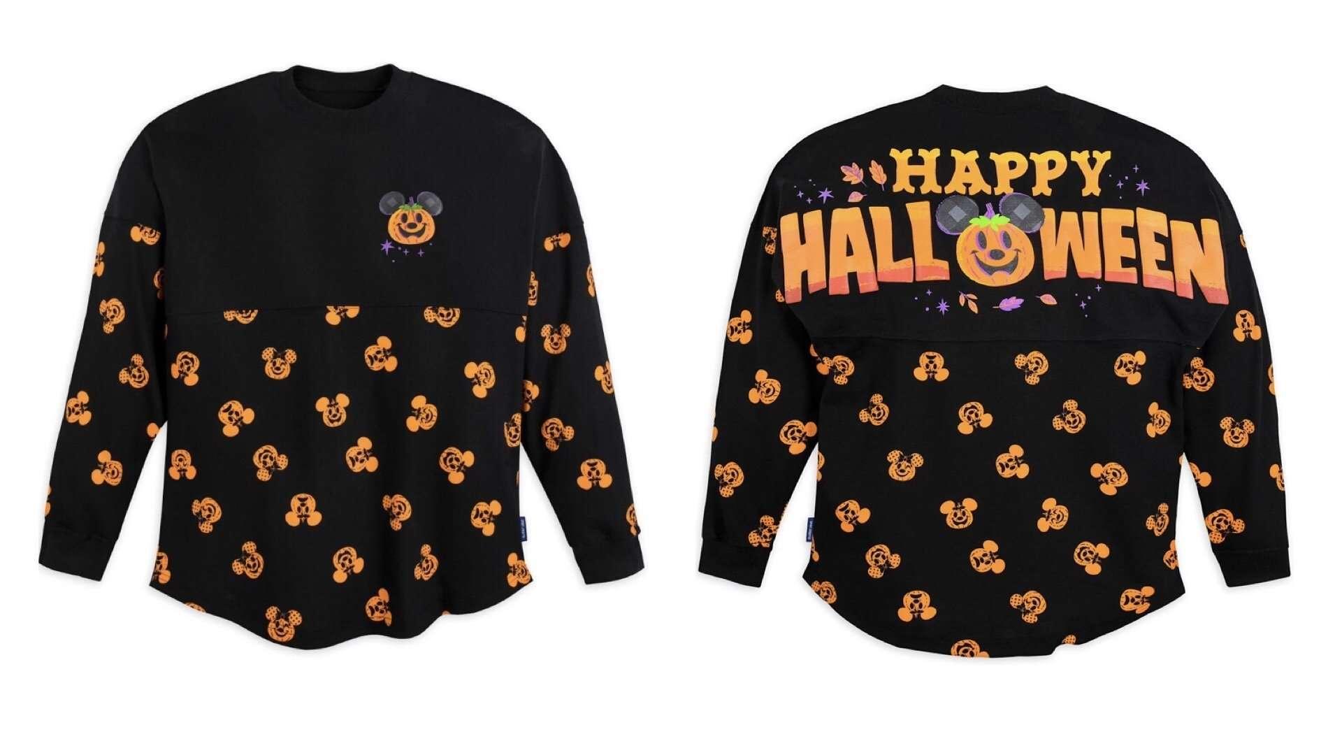 Halloween Spirit Jersey