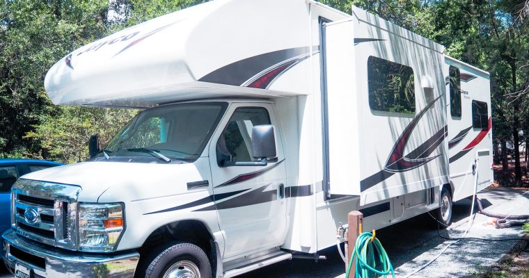 Rent an RV for a Fort Wilderness Vacation at Walt Disney World