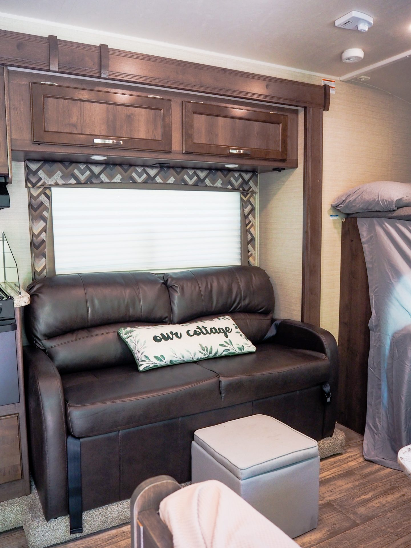 Renting an RV for Fort wilderness at Disney