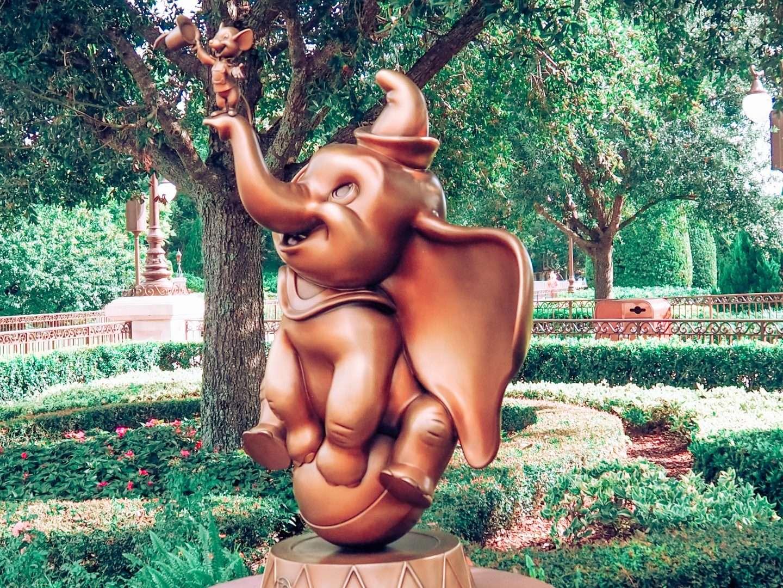 Disney's 50th Anniverasry Plans