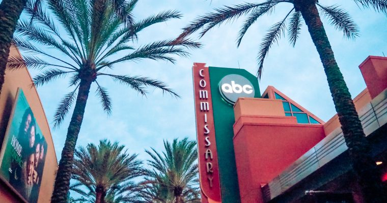 ABC Commissary at Disney Hollywood Studios Review