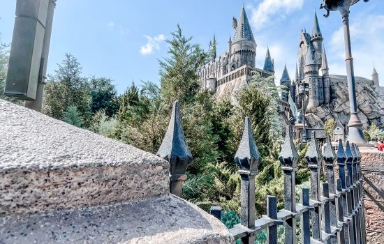 Early Park Admission at Universal Studios Orlando