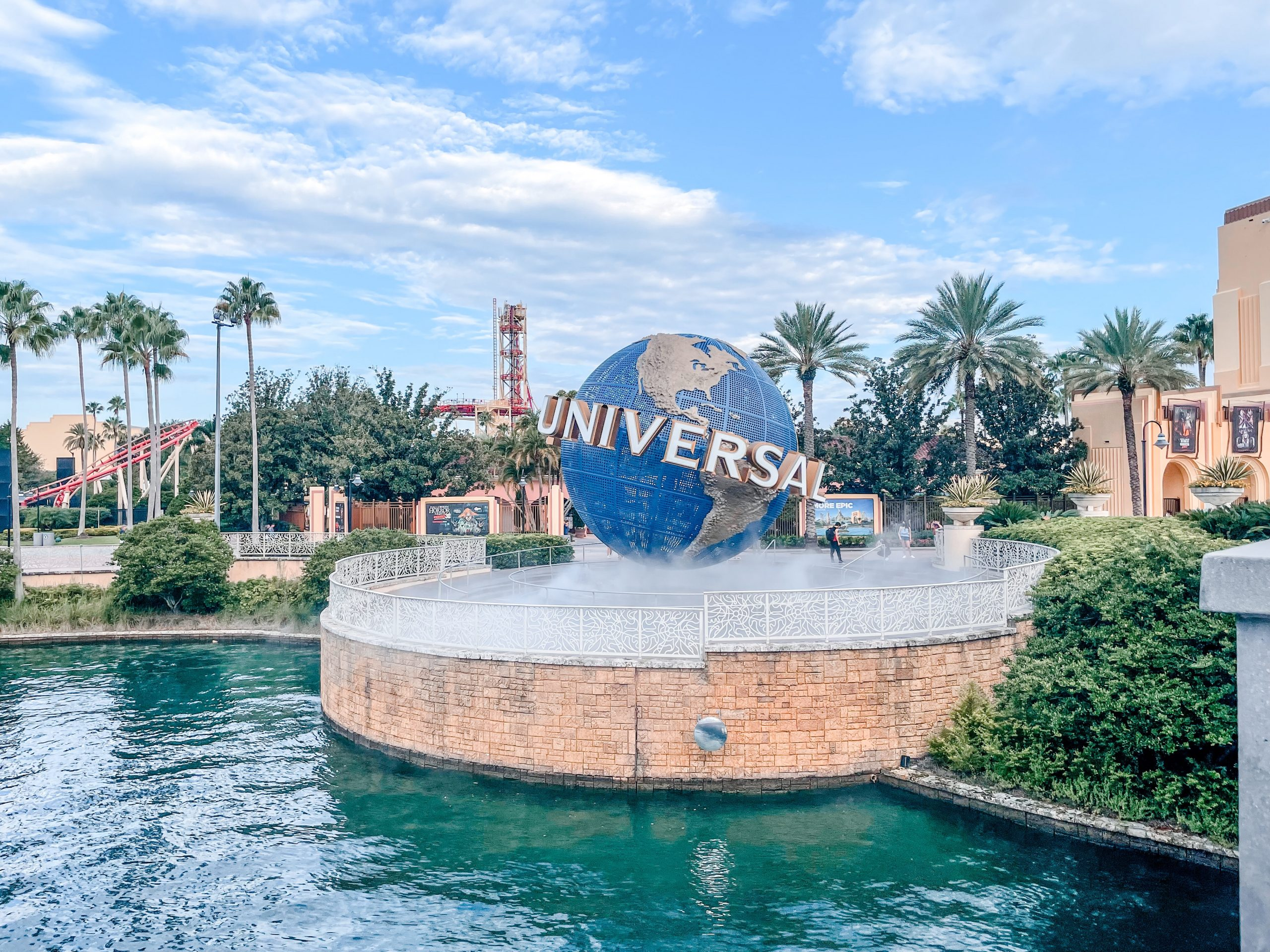 early park admission universal studios