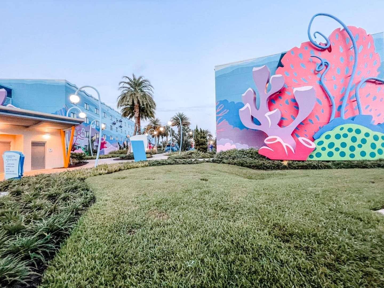 Art of Animation Resort at Disney