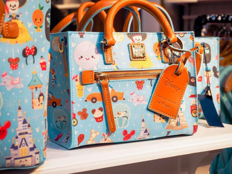 Dooney and Bourke Bags 2021 2022 Disney World